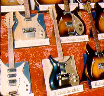 John Lennon Guitar Collection